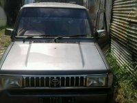 Toyota Kijang LX-D 1991 MPV