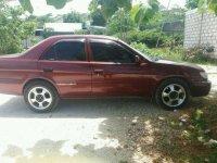 Dijual Toyota Soluna Thn 2003.GLi