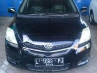 Jual Toyota Vios Limo 2011 Hitam DP 10jt
