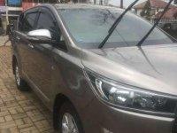 Jual Toyota Innova Reborn V Luxury Automatic 2016