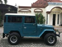 Toyota Land Cruiser 3.9 Manual 1982 Lainnya