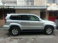 Toyota Land Cruiser Prado 2.7 TX 2004