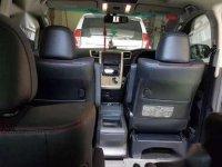 Toyota Alphard Vellfire Z Audioless 2013 Golden Eye Edition Black