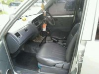 Jual Toyota Kijang LX manual bensin thn 2004
