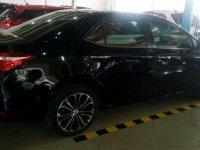 Jual Toyota Altis V 1.8 AT 2014 pajak panjang