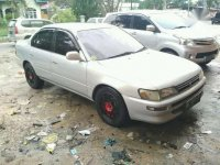 Toyota Corolla Altis Gread Tahun 1995