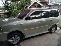 Jual Toyota Kijang LGX 1800cc tahun 2004 Bensin Mulus