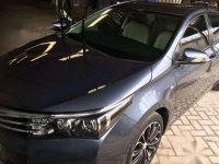 Toyota Altis 1.8V 2014 VIP