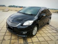 Toyota Vios TRD Sportivo 2012