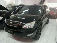 Jual Toyota Harrier 2.4 at 2006