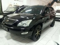 Jual Toyota Harrier 2.4 L Prem matic 2006