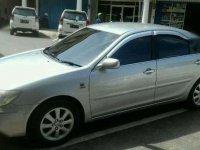Di Jual  Toyota Camry V Tahun 2002