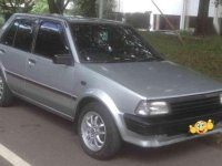 Toyota Starlet 1.3 SE Tahun1987 Asli AD