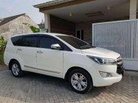 Toyota Innova Reborn Q Diesel 2016