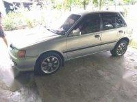 Dijual mobil bekas Suzuki Starlet 1996