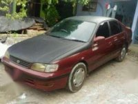 Jual Toyota Corona Absolute 1995 Manual