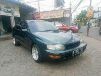 Toyota Corona Absolute 2.0 Manual Tahun 1996 Bemper Monyong
