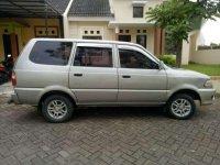 Toyota Kijang Lsx Efi 2004 Bensin.
