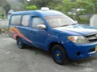 Toyota Hilux Tahun 2001 Istimewa