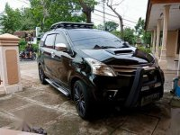 Toyota  Avanza G Luxury 2013