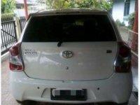 Toyota Etios Valco E 2014