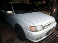 Jual Toyota Starlet 1.3 SEG M/t 1996 Istimewa Bandung
