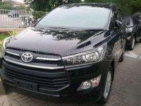 Toyota Innova Reborn Tipe V Manual Bensin, Km 5000, Sperti Baru, Plat 2Angka