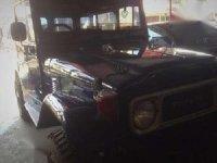 Dijual Toyota Hardtop diesel 1983