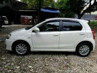 Dijual Toyota ETIOS VALCO G 2013