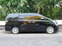 Toyota Alphard Vellfire G Tahun 2009 Istimewa