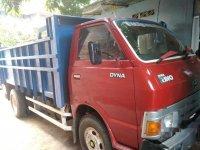 Jual mobil Toyota Dyna 2001 DKI Jakarta