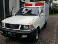 Jual Toyota Kijang Pick Up Box 2002 Diesel