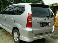 Toyota Avanza S 2012 MPV