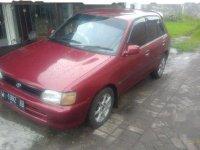 Jual mobil Toyota Starlet 1992 Jawa Timur