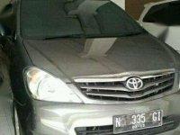 Toyota Kijang innova 2009 diesel metik uwistimewa