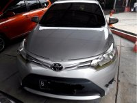 Toyota Vios E 2016 Sedan