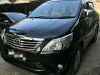 Toyota kijang  2012