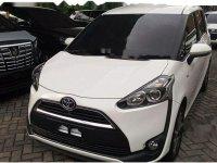Toyota Sienta V 2018 MPV