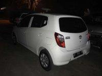 Dijual Murah Toyota Calya 2016 Autometic