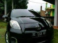 Dijual Mobil Toyota Yaris J Tahun 2012