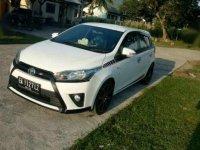 Toyota Yaris Automatic Tahun 2015 Type E