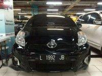 Dijual Mobil Toyota Yaris E Automatic Tahun 2013