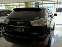 Toyota Harrier L  2011 At