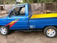 Toyota Kijang Pick UP th 1996