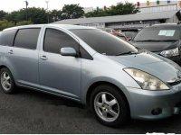 Jual mobil Toyota Wish 2004 Jawa Timur