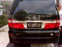 Toyota Alphard 2005