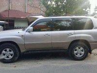 Dijual Mobil Toyota Landcruiser VX 4.2  Tahun 2000