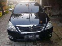Dijual Mobil Toyota Kijang Innova V Luxury Tahun 2005