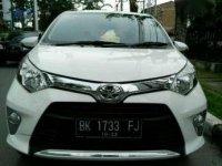 Jual Toyota Calya G MT 2017 Over Credit info lebih lnjut wa