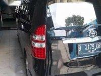 Toyota Nav1 V 2013 Injeksi Responsif